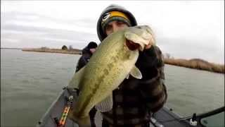 Wolf Creek Nuke Winter Bass with Ondrejkaonelli