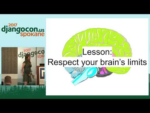 DjangoCon US 2017 - Becoming a Polyglot: Lessons from Natural Language Learning by Rebekah E. Post