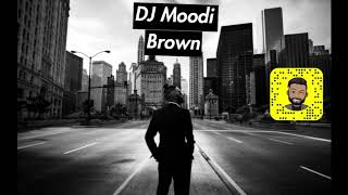 ريمكس حلو & حبيب قلبي المحترم Dj Moodi Brown  2019 (ايقاع)