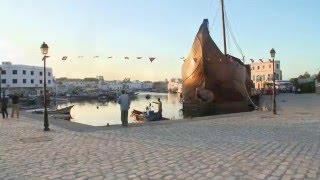 Bizerte une ancienne cité de pirate en Tunisie