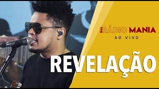 Radio Mania - Revelação é Revelação (Pout Porri)