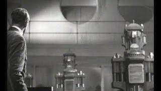 Gibel sensatsii - R.U.R. -  Aleksandr Andriyevsky - 1935 - Robot - SF