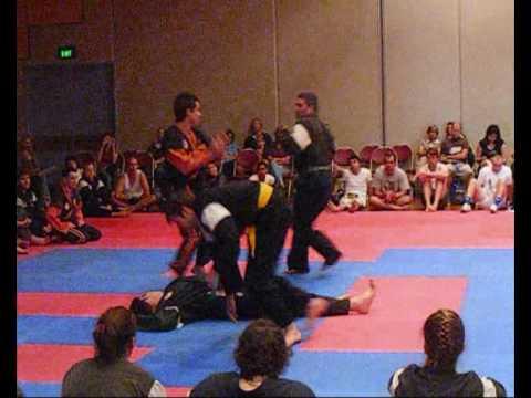 Delta Formations - Chikara Martial Arts