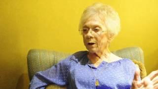 Legendary country artist Jean Shepard tells it how it is