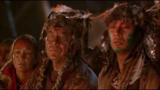 ОЧЕНЬ СИЛЬНЫЙ фильм Франция   Канада х ф 'Чёрная Сутана'  о выживании среди индейцев