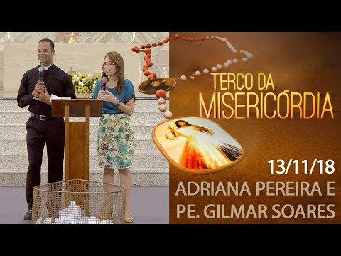 Terço da Misericórdia - 13/11/18