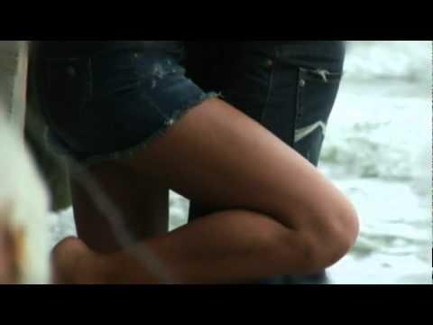 Tamiris Freitas - Armani Exchange Spring 2010 teaser video