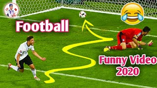 Football Funny Dubbing Video 2020 | New Funny Comedy Video 2020 | 2020 Funny Dubbing Video