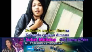 Thomas & Yelse - Selat Malaka MP3