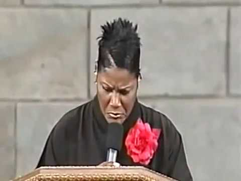 Juanita Bynum - Great Sermon For You - J.B Upload Today