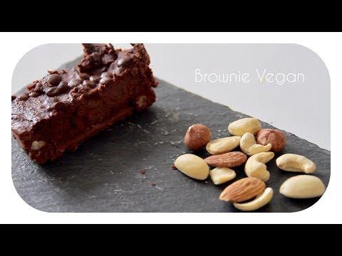 brownie-vegan-⎜recette-healthy