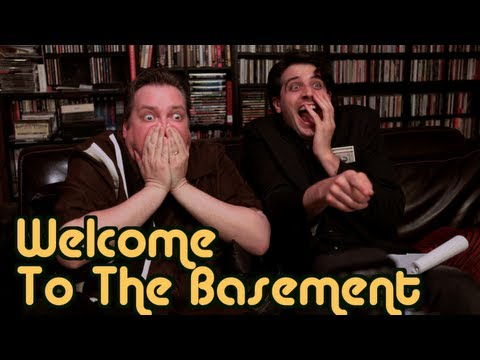 Help!  (Welcome To The Basement) (The Beatles)