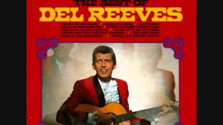 Del Reeves - Girl on the Billboard (1965)