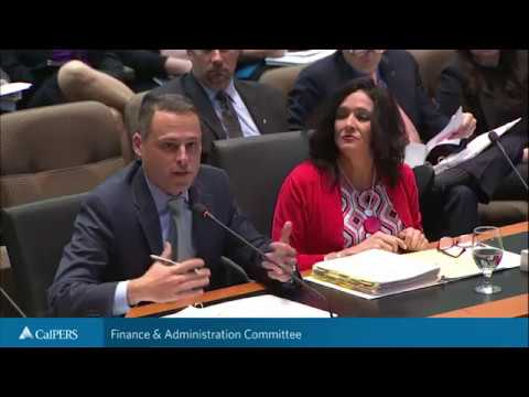 Finance & Administration Committee Part 1   April 17, 2018