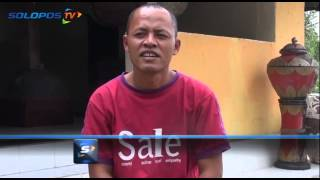 WISATA KARANGANYAR: 4 SOKO MASJID JABAL KANIL LERENG LAWU BERTUAH