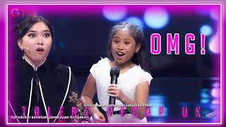 9 YEAR-OLD OPERA TALENT?! This Girl Will LEAVE YOU SHOCKED!🇮🇩 | Adelways Lay - The Magic Flute |