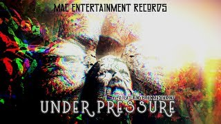 Cover images Under Pressure - eyeV Ft. Bmac | The garden of Machines | The Herd | Esoteric Rap