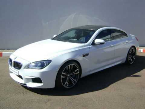 2013 bmw m6 gran coupe auto for sale on auto trader south africa youtube. Black Bedroom Furniture Sets. Home Design Ideas