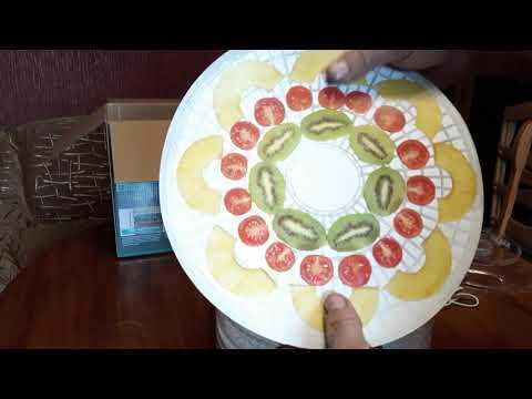 Сушилка для овощей и фруктов GORENJE FDK500GCW