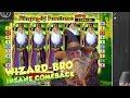 BIG WIN Rings of fortune Casino Games bonus compilation Casino Slots