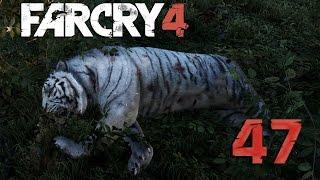Weißer Menschenfresser - Far Cry 4 Schwer Stealth #47