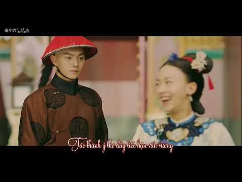 电视剧延禧攻略 Diên Hi Công Lược Story of Yanxi Palace (Music: Sao em nỡ