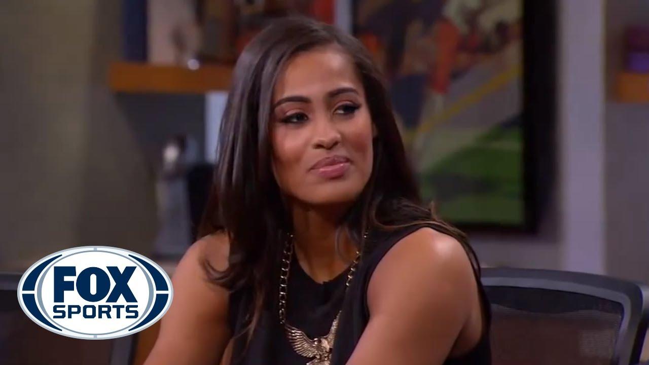 Skylar Diggins Talks WNBA, KOBE and Jay-Z (video inside