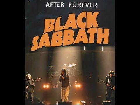 Black Sabbath – After Forever Lyrics   Genius Lyrics