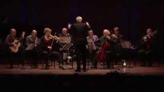 Erwin Schulhoff (1894-1942) : Tango (from 5 Études de Jazz)