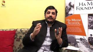 Understanding the Four Madhabs | Shaykh Dr Ridhwan Saleem | Ha Meem Foundation