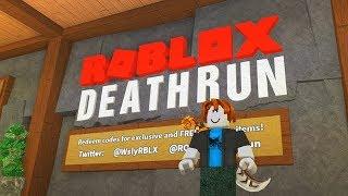 ROBLOX: Deathrun - VICTORY IS MINE!!! [Xbox One Gameplay, exemplarische Vorgehensweise]