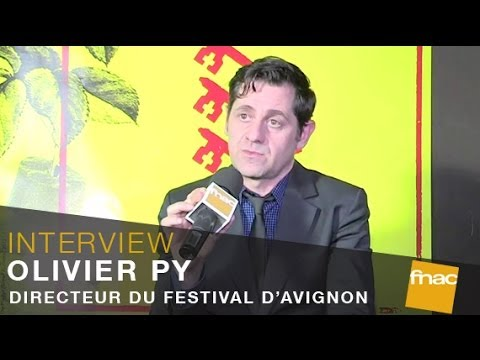 festival avignon interview