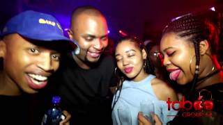 Migos Culture Tour Afterparty at Taboo Night Club in Sandton, Johannesburg