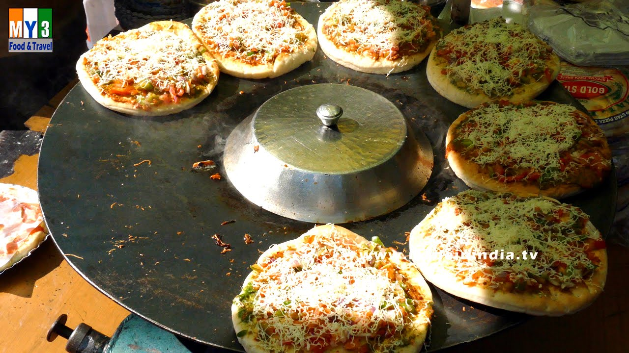 how to start a pizza shop in india