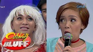 Celebrity Bluff:  ​Boobay at Cacai, ​magpapakitang gilas!
