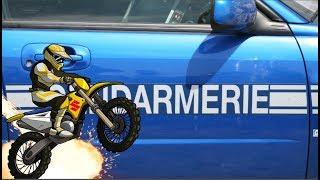 Arma 3 Altis Life  - от ивента на кроссовых мотоциклах до насадки на глушитель
