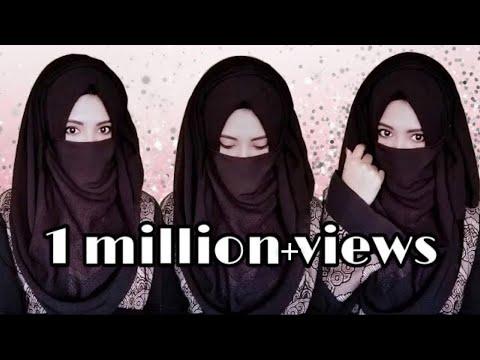 Full Coverage Niqab Tutorial