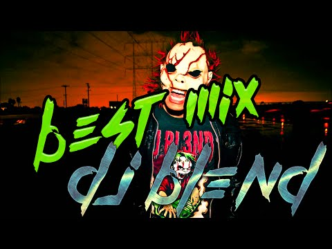 DJ BL3ND  BEST ELECTRONIC MUSIC MIX  EDM