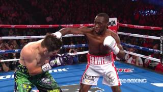 Terence Crawford vs. John Molina Jr.: WCB Highlights (HBO Boxing)