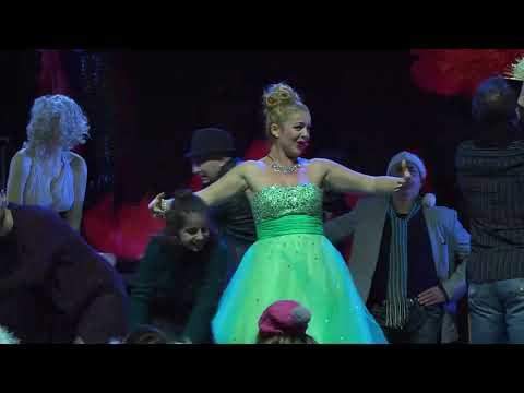 Ilina Mihaylova nella aria di Musetta - La Boheme, Puccini