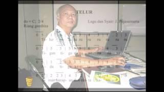 TELUR by Rm. J. Pujasumarta Pr (+) [Album Kembangkan Senyummu 1)