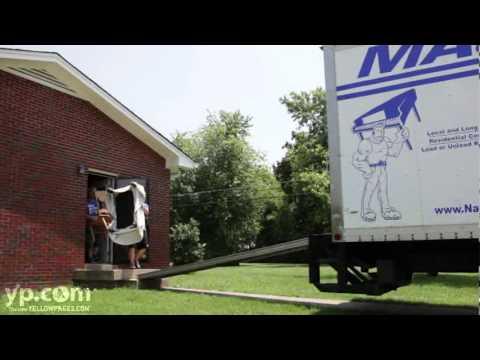 Master Movers   Nashville TN   Nationwide
