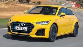 Insider Audi - Neues in der A3-Familie (2019)