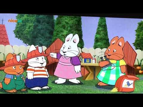Max And Ruby Max To The Rescue S6