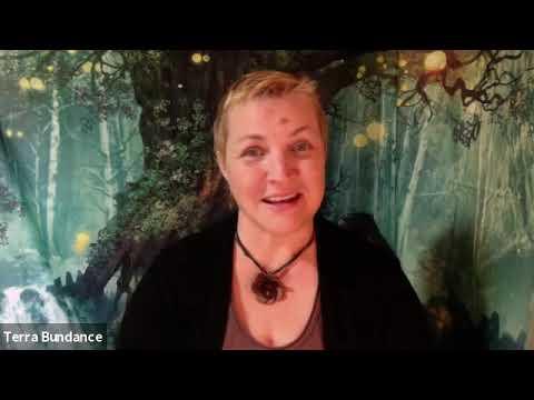 Tuesdays with Terra- Meditation for Presence