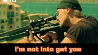 Dima Bilan - Rock my life ( Задыхаюсь - Official Karaoke)