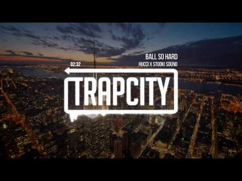 Клип Stooki Sound - Ball So Hard