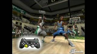 NCAA March Madness 06 Sports Trailer - Lockdown Stick