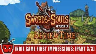 First Impressions: Swords & Souls Neverseen [PART 3/3]