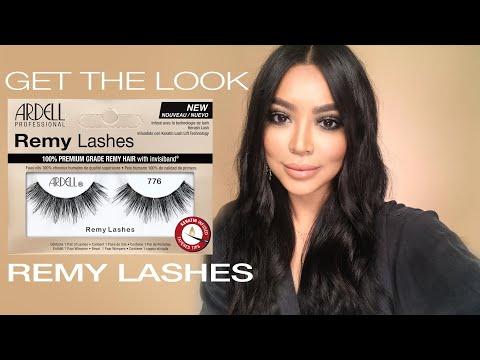 cec01c4337d Makeup Tutorial with Remy Lash 776 - YouTube